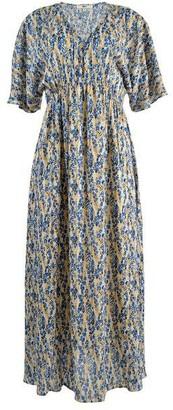 Mkt - Roman Dress In Vanille - 36
