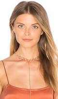 Vanessa Mooney Finn Drop Choker