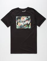 Neff Astro Mens T-Shirt