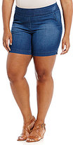 Westbound Plus the PARK AVE fit Pull-On Shorts
