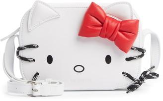 Balenciaga x Hello Kitty(R) Extra Small Calfskin Leather Camera Bag