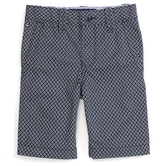 Tommy Hilfiger Micro Print Short