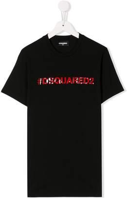 DSQUARED2 TEEN #Dsquared2 T-shirt