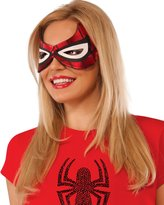 Rubie's Costume Co Women's Marvel Universe Spider-Girl Eyemask