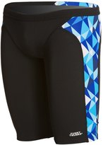 Funky Trunks Platinum Power Men's Training Jammer Swimsuit 8125633