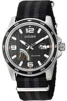 Citizen AW7030-06E Eco-Drive Watches
