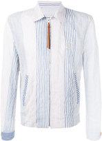 Loewe striped jacket