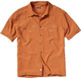 Walton Men's Bay Short Sleeve Shirt
