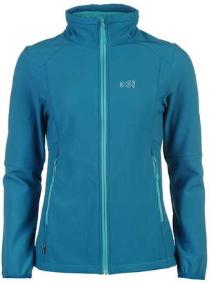 Millet Mont Rose Softshell Jacket Ladies