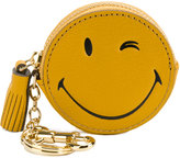 Anya Hindmarch Smiley coin purse