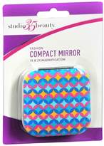 Studio 35 Beauty Fashion Compact Mirror