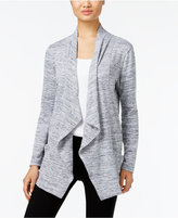 Style&Co. Style & Co. Draped Cardigan, Only at Macy's