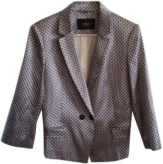 SET Blue Jacket for Women