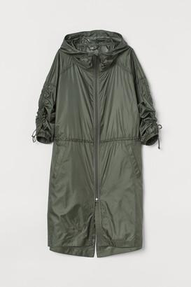 H&M Lightweight Windproof Parka