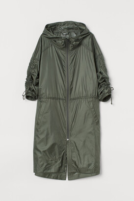 H&M Windproof lightweight parka