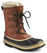 Men's Carlos Premier All Weather Winter Boots - Multi-Colored