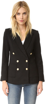 Blaque Label Easy Blazer