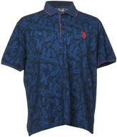 U.S. Polo Assn. Polo shirts - Item 12098833