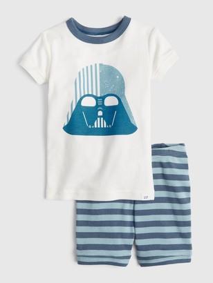 Star Wars babyGap   PJ Set
