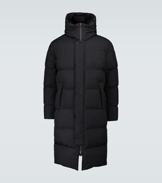 Herno Laminar down-filled jacket