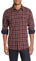 Tailor Vintage Men's Reversible Shirt