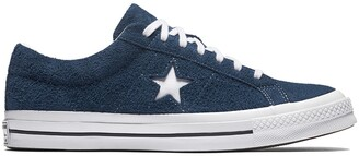 Converse One Star OG Suede Low Top Trainers