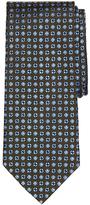Brooks Brothers Micro Flower Tie