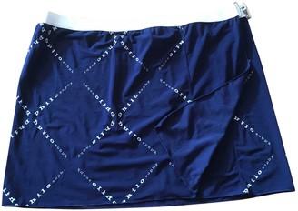 Philosophy di Alberta Ferretti Blue Swimwear for Women