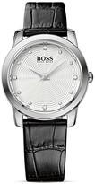 HUGO BOSS Parvati Stainless Steel Watch, 36mm