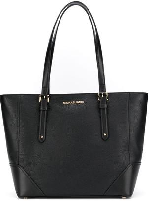 MICHAEL Michael Kors Aria leather tote bag