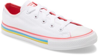 Converse Chuck Taylor(R) All Star(R) 2V Ox Low Top Sneaker