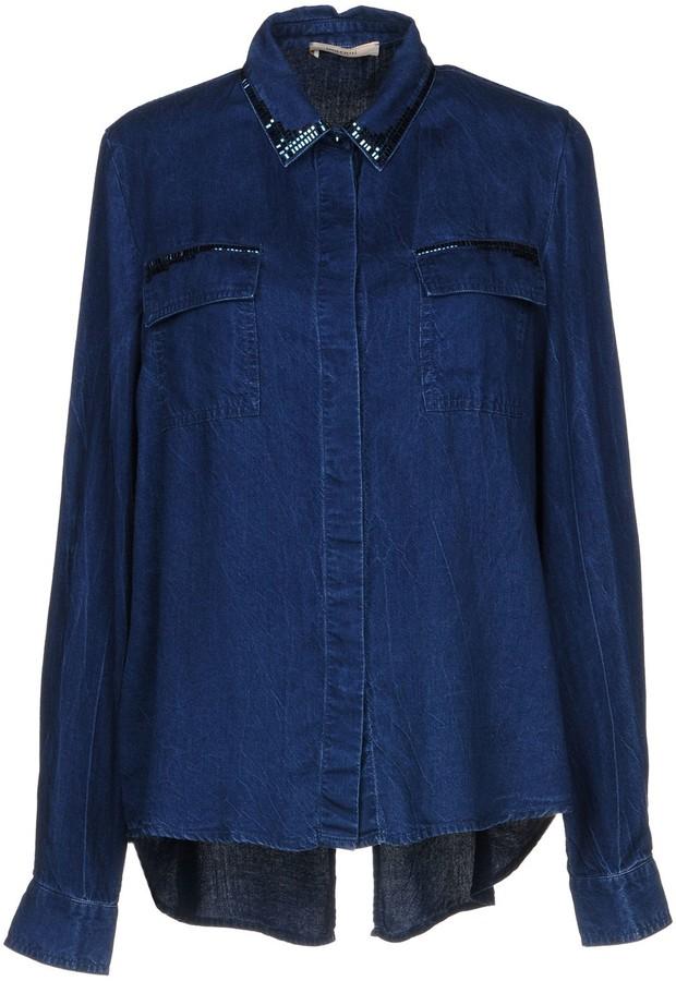 Marani Jeans Denim shirts