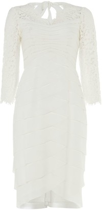 Phase Eight Bridal Madalyn Bridal Dress, Snow