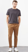 Esprit OUTLET stretch cotton chino pant
