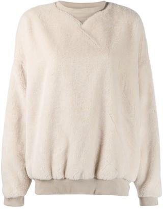 Katharine Hamnett Oversized Sweater