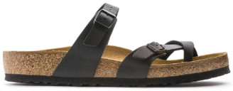 Birkenstock Mayari Black Narrow Fit Sandal - 40