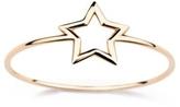 Aurelie Bidermann Star Ring