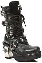 New Rock NEWROCK NR M.8366 S1 Boots - Womens