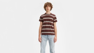 Levi's 1960's Striped Tee Shirt
