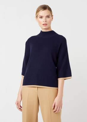 Hobbs Beki Merino Wool Blend Sweater