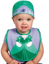 Disguise Ariel Bib & Hat