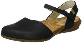 El Naturalista S.A N412 Pleasant Wakataua, Women's Closed toe sandals,(37 EU)