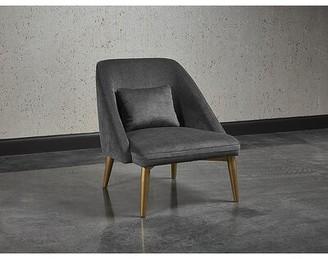 "Corrigan Studio Manervia 28.75"" Lounge Chair"