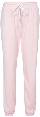The Upside Florencia cotton-blend trackpants