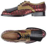 Dries Van Noten Lace-up shoe