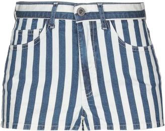 Macchia J Denim shorts
