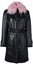 Moncler 'Noemie' coat