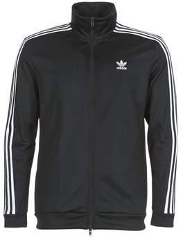 adidas BECKENBAUER TT men's Tracksuit jacket in Black
