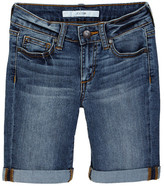 Joe's Jeans Rolled Bermuda (Big Girls)