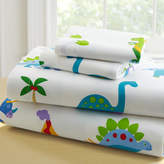 Olive Kids Wildkin Dinosaur Land Toddler Sheet Set